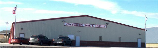 Julesburg Fire & Rescue