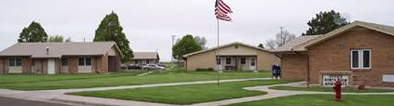 Julesburg Housing Authority