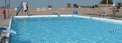 Julesburg Pool